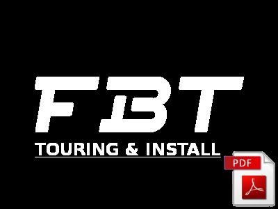 Cennik Touring & Install