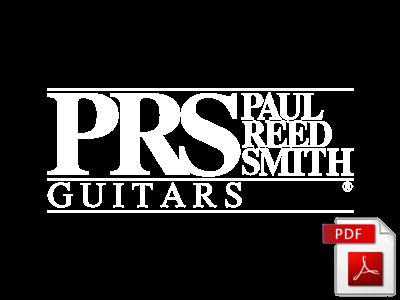 Cennik PRS