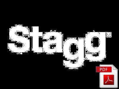 Cennik Stagg